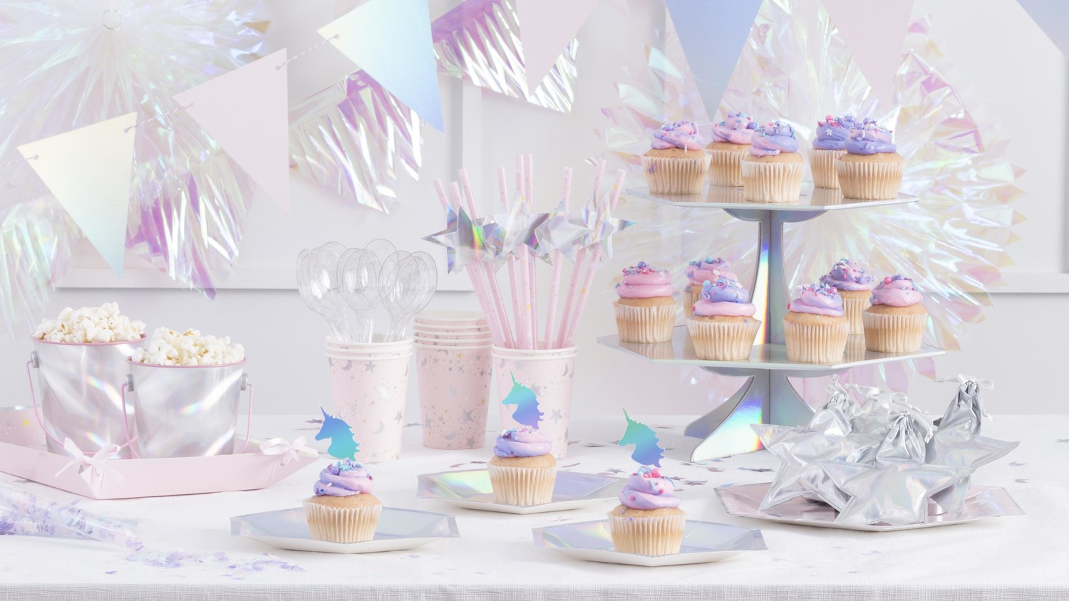 Step Into A World Of Whimsy With Our Fairy Themed Birthday