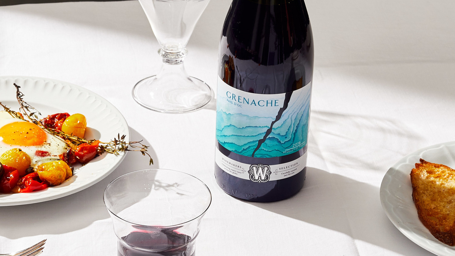 How to Pair Wine with All Your Favorite Brunch Dishes | Martha Stewart