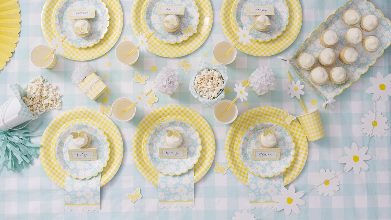 celebrations crafts lemon meyer party supplies