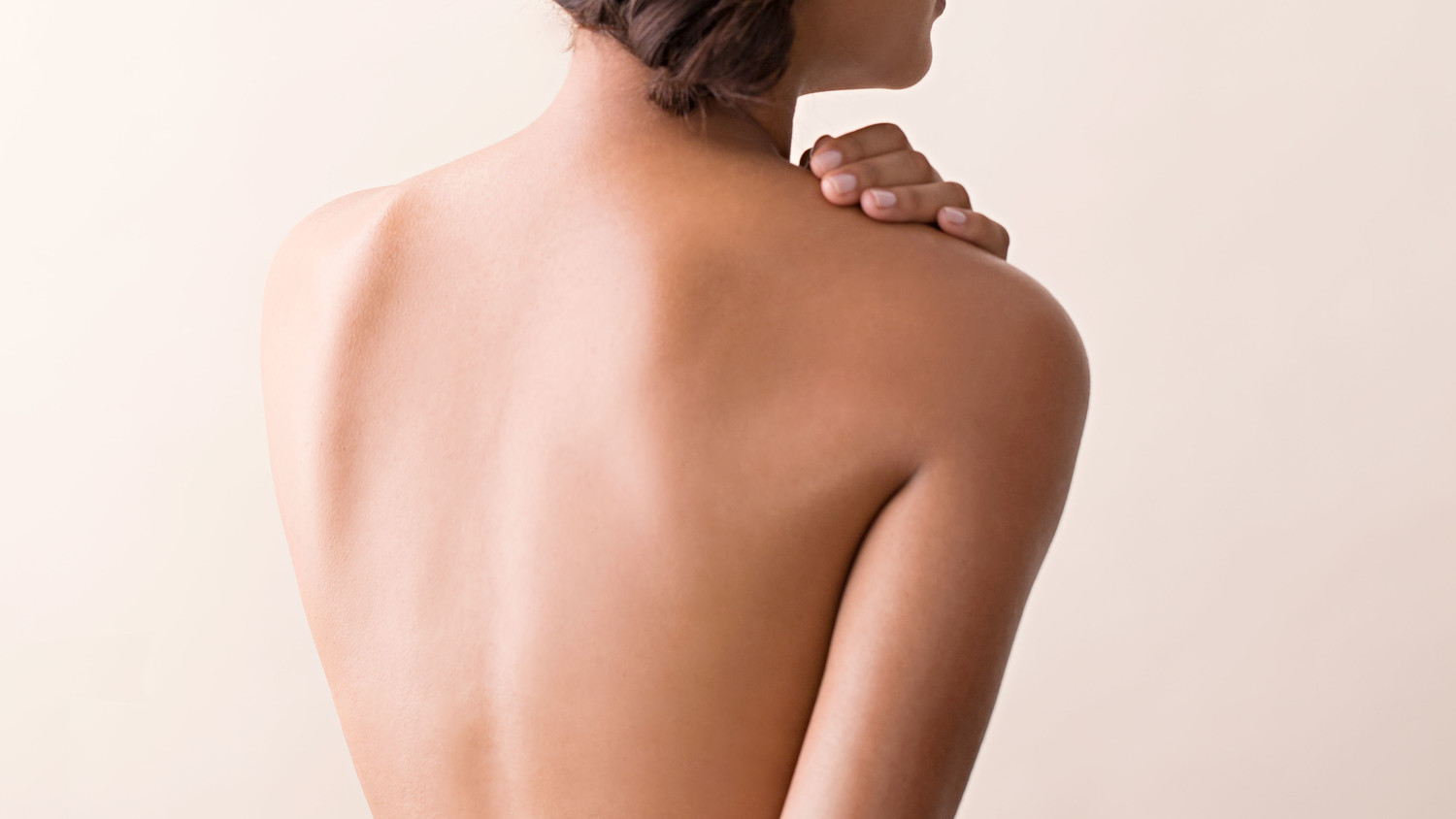 Dry skin on the body: what to do