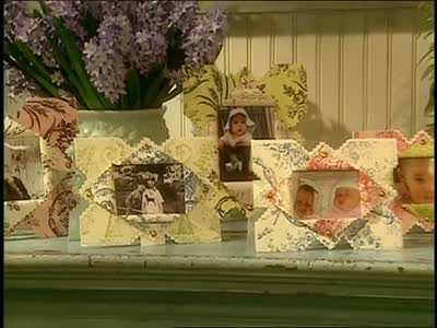 Video: Handmade Cards And Frames With Melissa Neufeld | Martha Stewart