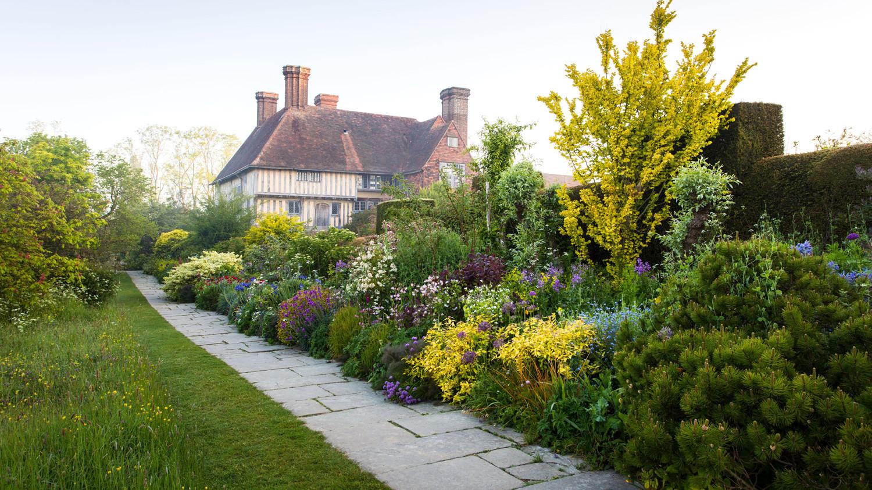 Garden Martha Stewart