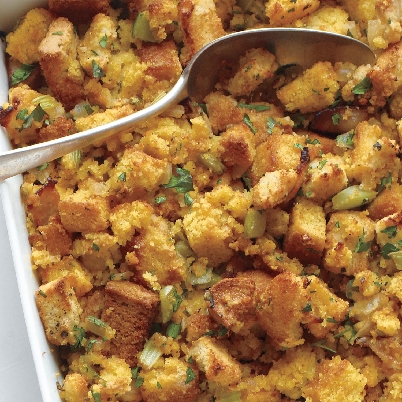 Whole Foods Cornbread Stuffing Recipe