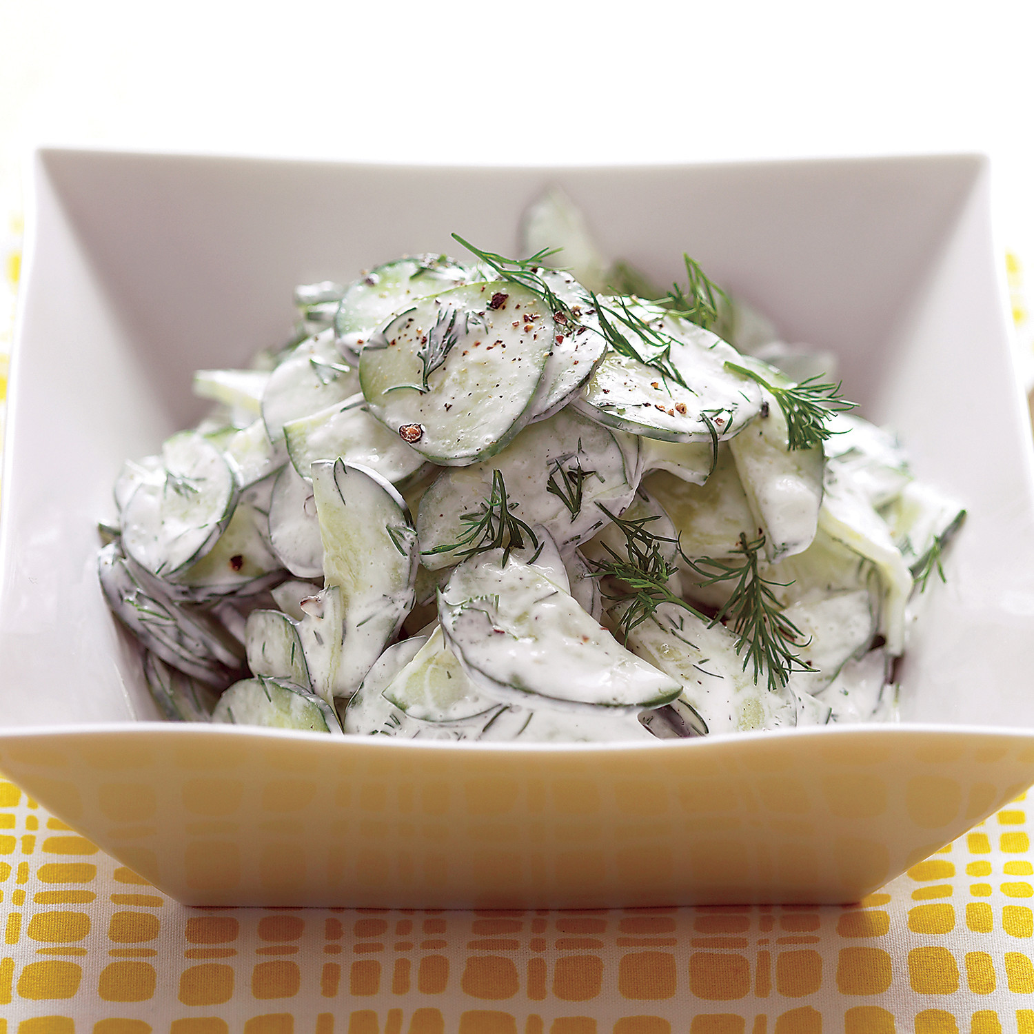 ... creamy cucumber salad vegan cucumber salad with creamy cucumber salad