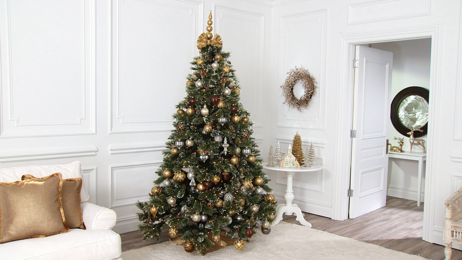 ask martha benefits of an artificial christmas tree - Martha Stewart 75 Foot Christmas Trees