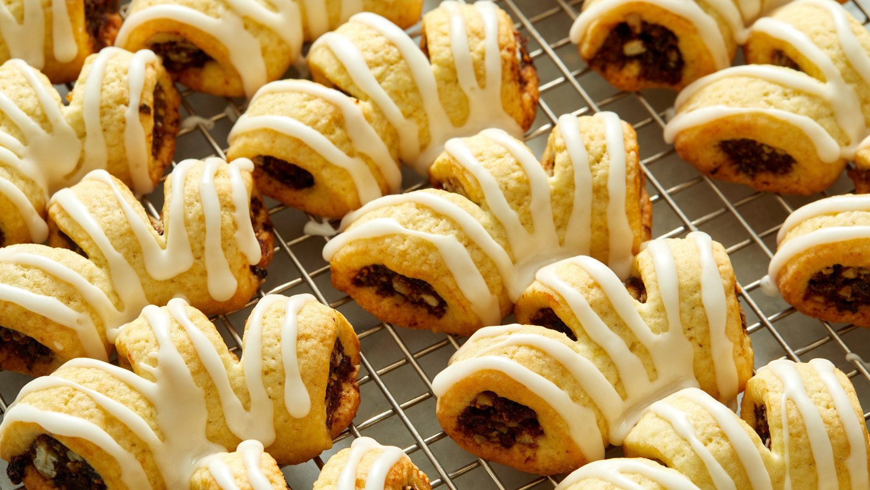 Sicilian Fig Cookies Buccellati