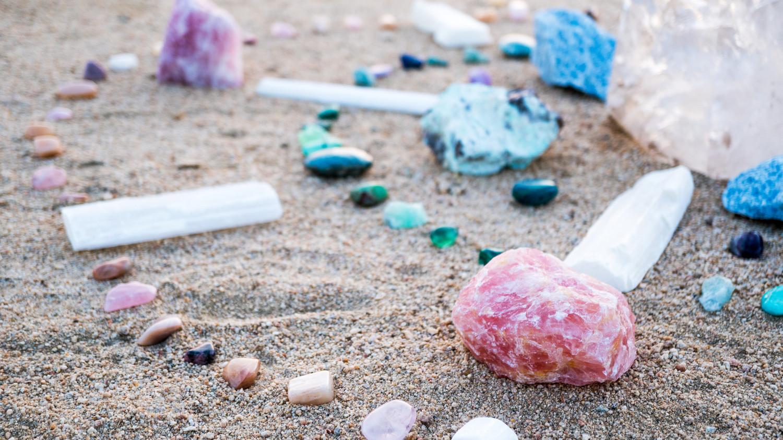 6 Healing Crystals That'll Make You a Believer | Martha Stewart