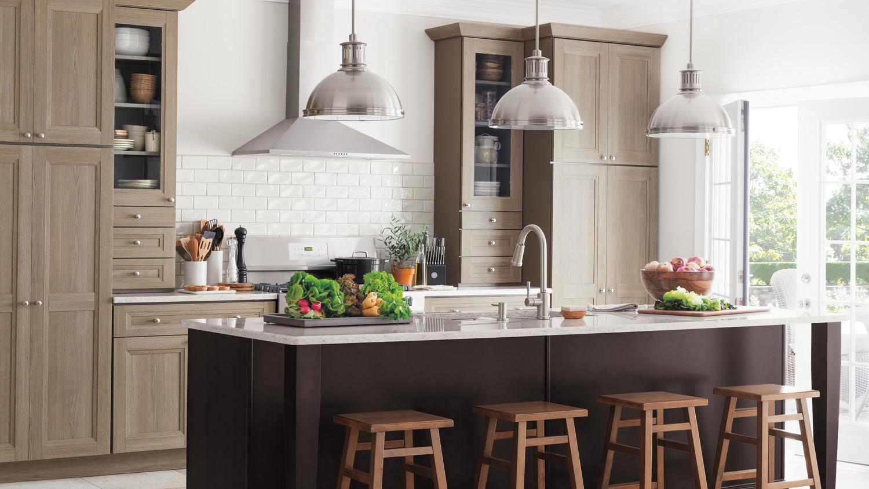 Awesome Kitchen Design Set