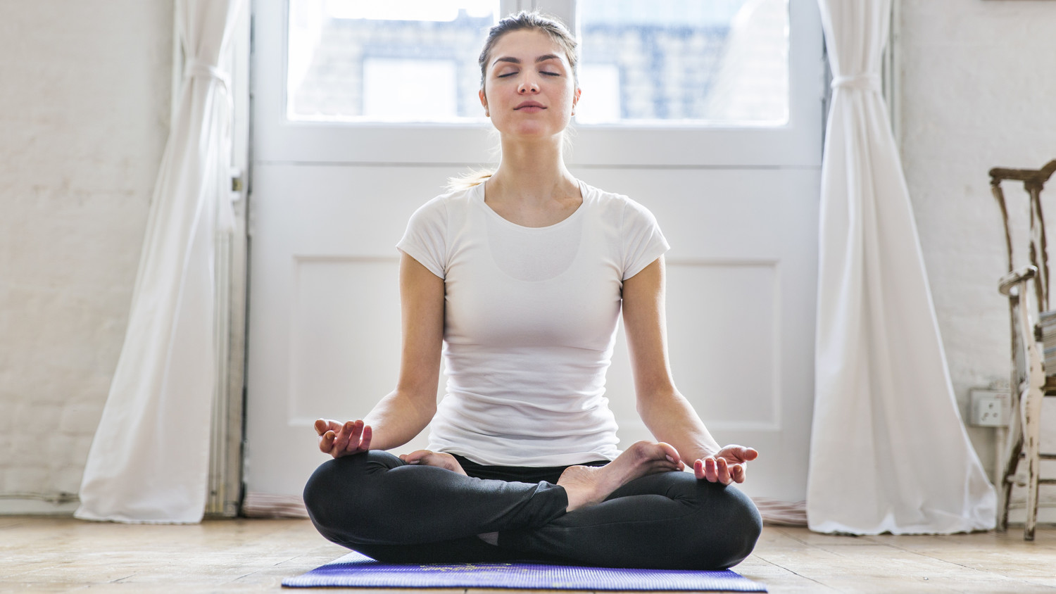 Science Says Open Monitoring Meditation May Help You to Make Fewer Mistakes