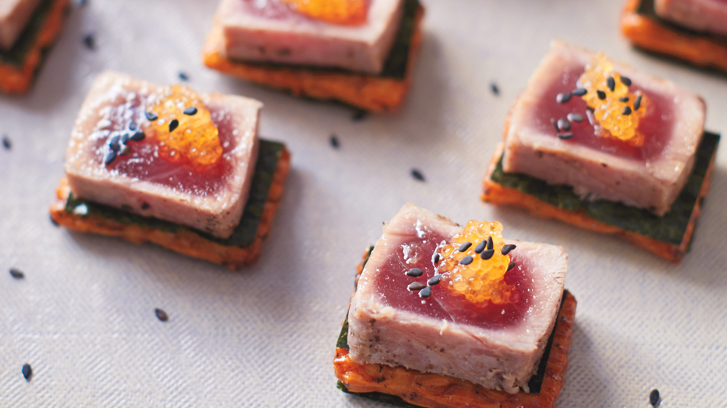 Tuna Recipes Martha Stewart