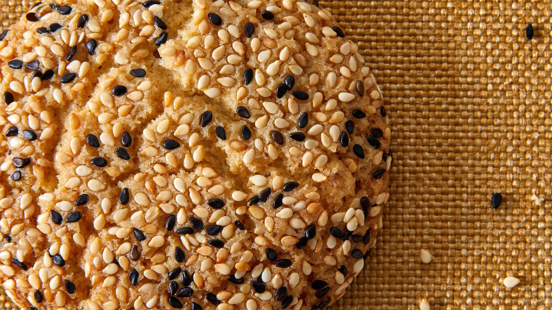 Martha Bakes Cookiesmideastern Cookies: No Nuts? Bake These Sensational Sesame Cookies