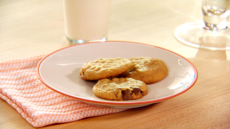 Martha Stewart Gluten Free Chocolate Chip Oatmeal Cookies