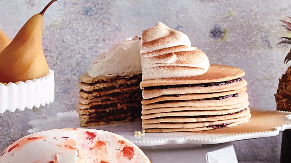 Great Plum Cake Recipe