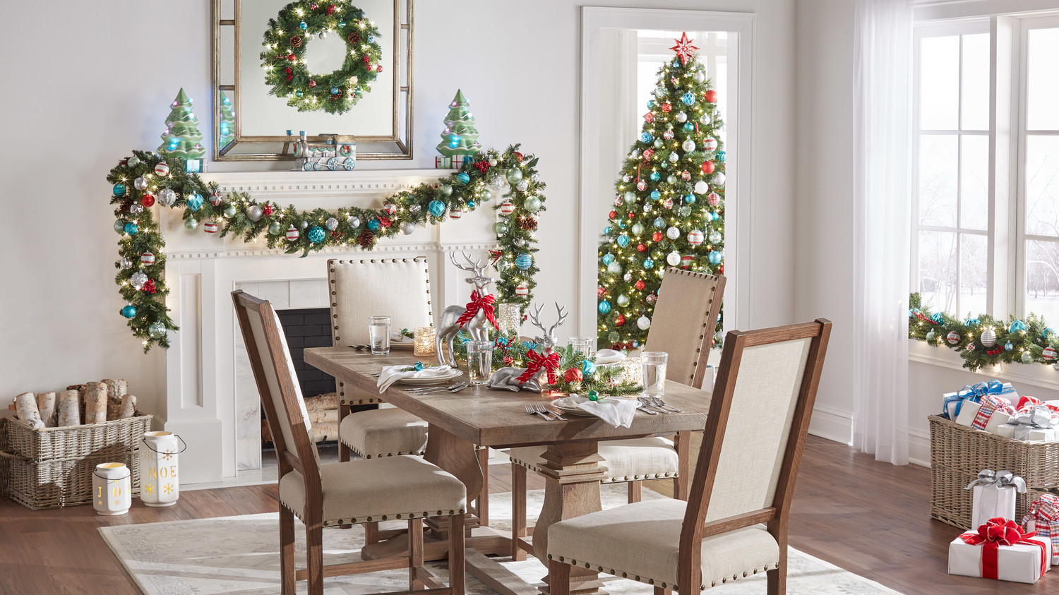 Martha\'s Countdown to the Holidays | Martha Stewart