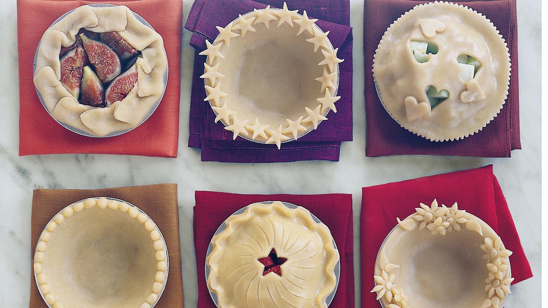 12 Decorative Piecrusts That Will Wow The Crowd Martha