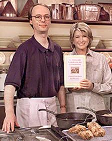 Chris S Crispy Crunchy Fried Chicken Recipe Martha Stewart