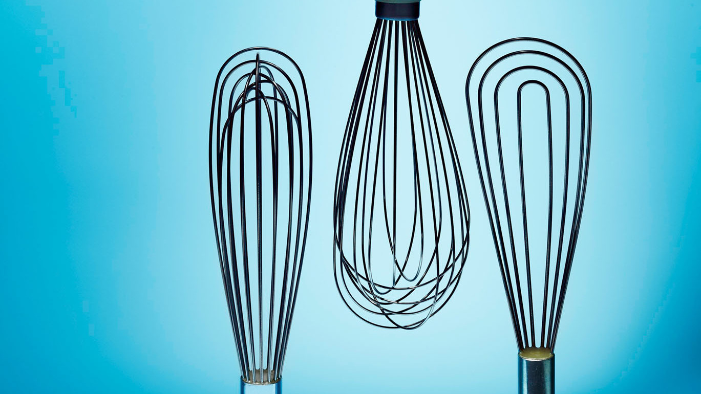 Tools You Need: The Whisk | Martha Stewart
