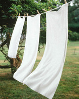 clotheslines