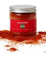 Salvador spice blend from La Boite spice shop