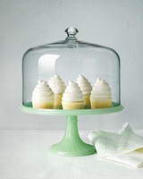 cake stand dome