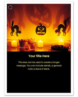 online invitations for your halloween party martha stewart