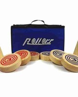 Rollors, The Lawn Game