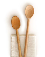 Wooden Spoons