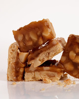 macadamia maple bars