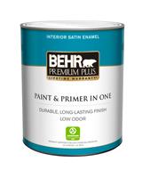 behr eco-friendly paint
