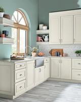 behr kitchen color