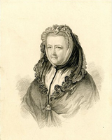Mrs. Mary Delany