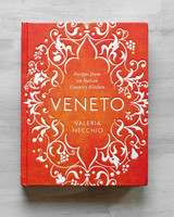 veneto cookbook