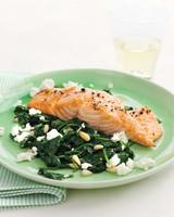 Easy seafood dinner recipes martha stewart easy seafood dinner recipes forumfinder Image collections
