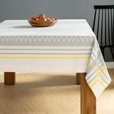 Kiawah tablecloth