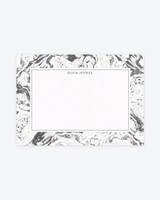 papier stationary marble pattern