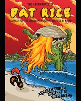 Fat Rice cookbook cover