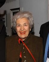 Miriam Schapiro