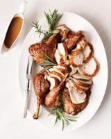 Quick Thanksgiving Recipes