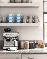 Kitchen Storage Ideas for the Ultimate Host & Kitchen Storage Ideas for the Ultimate Host | Martha Stewart