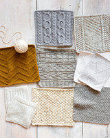 types of knit