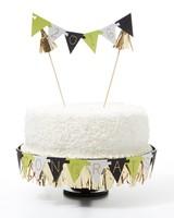 Cake Topper 9517 D112981