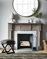 Fireplace Mirror