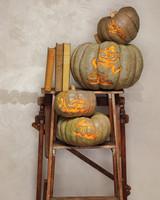 goblin pumpkin