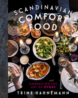 Cover of Trine Hahnemann's Scandinavian Comfort Food