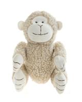 mungo monkey pet toy