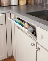 Popular Storage Ideas For Small Kitchens Plans Free