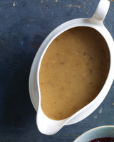 Easy Thanksgiving Gravy Recipes