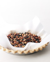 gluten free pie dough