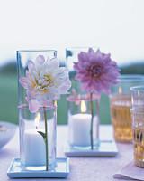 easy centerpieces martha stewart rh marthastewart com simple table centerpieces for everyday simple table centerpieces for everyday