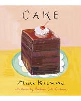 summer cookbooks cake